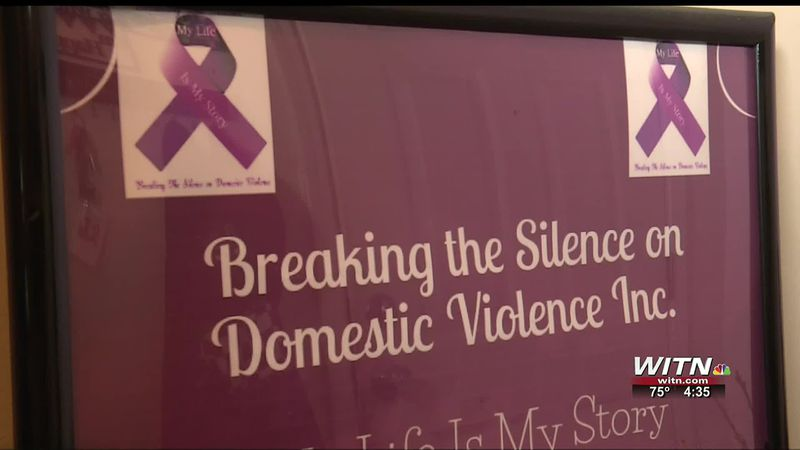 ENC experiencing an increase in domestic violence cases