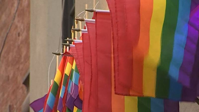 June is Pride Month in NC.