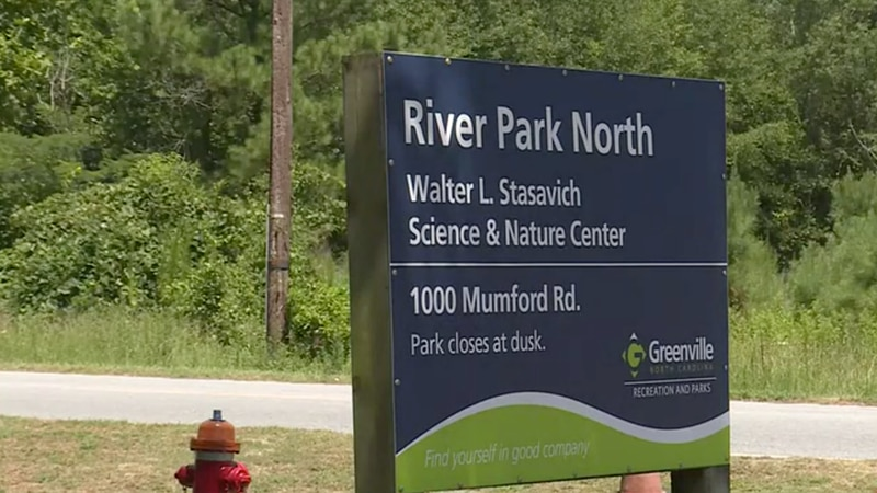 River Park North in Greenville