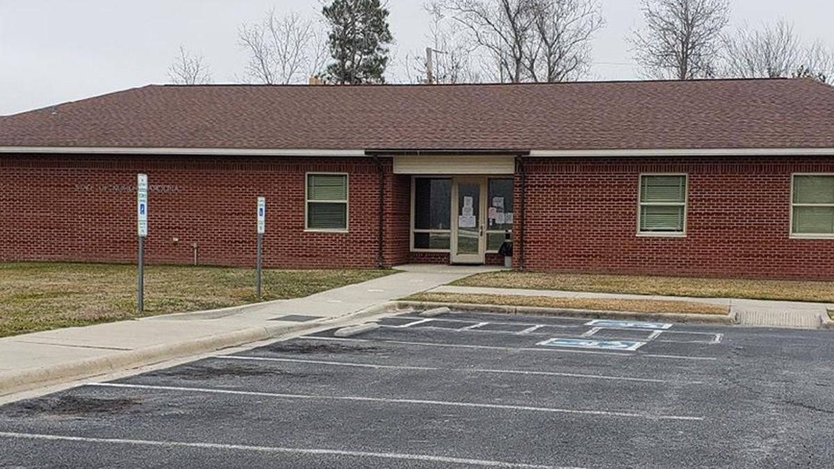 This DMV office is closed after a worker tested positive for the virus.