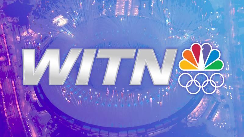 Watch the Olympics on WITN-TV