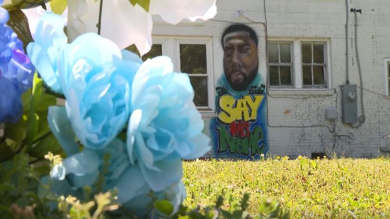 Protests continue in Elizabeth City following Andrew Brown Jr. shooting