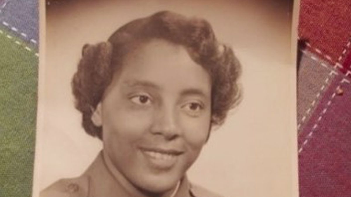 A North Carolina woman whose refusal to go to the back of a bus in 1952 sparked a change in law is being honored with a special day.