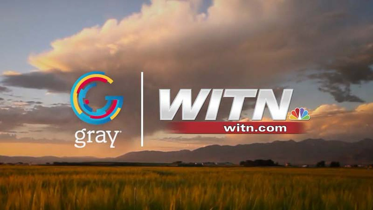 WITN is bringing back a television tradition, airing the National Anthem at the start of its broadcast day.