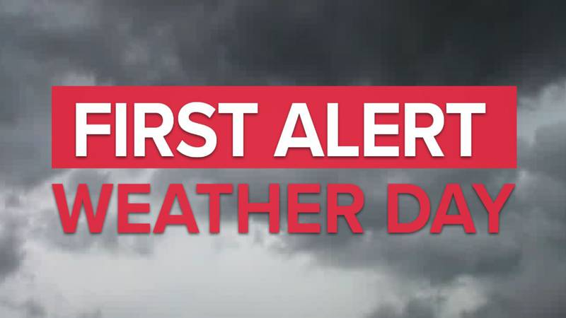 First Alert Weather Day article thumbnail