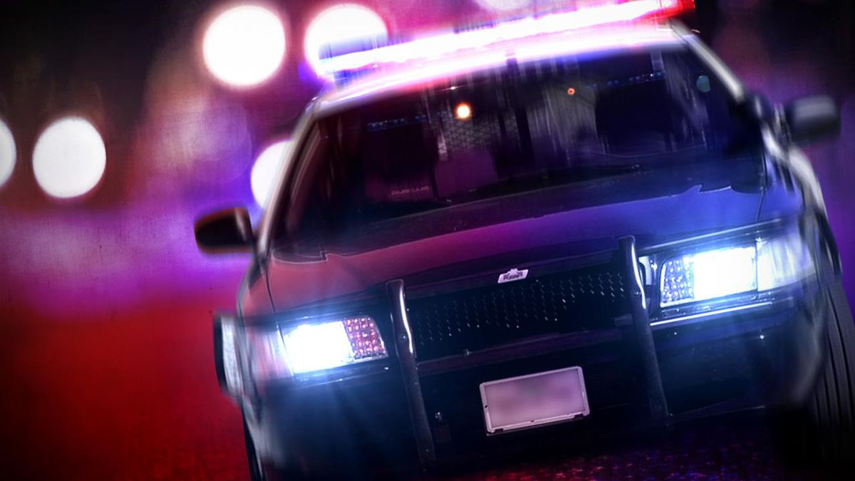 According to the North Carolina State Highway Patrol, a trooper stopped a Ford passenger car for speeding on Cumberland Rd. shortly after 8:30 Saturday night.