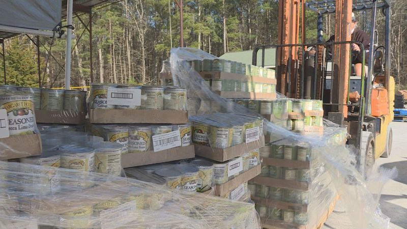 Grifton Mission leaders say needs continue beyond the holidays