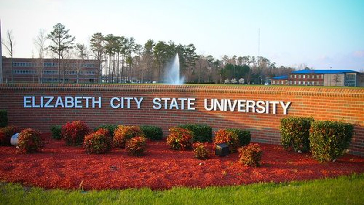 Elizabeth City State University announces COVID-19 protocols ahead of Homecoming.