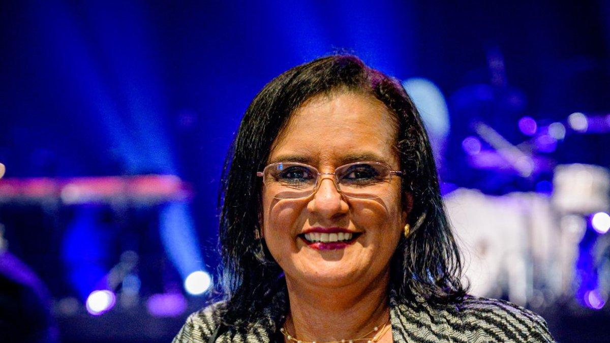 Greenville-Pitt Chamber names Rojas-Bennett Small Business Leader of the Year