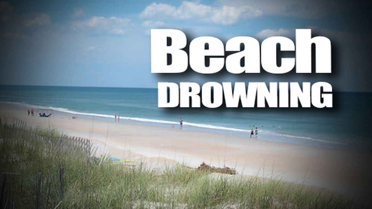 Two North Carolina men drowned in Emerald Isle early Sunday evening.