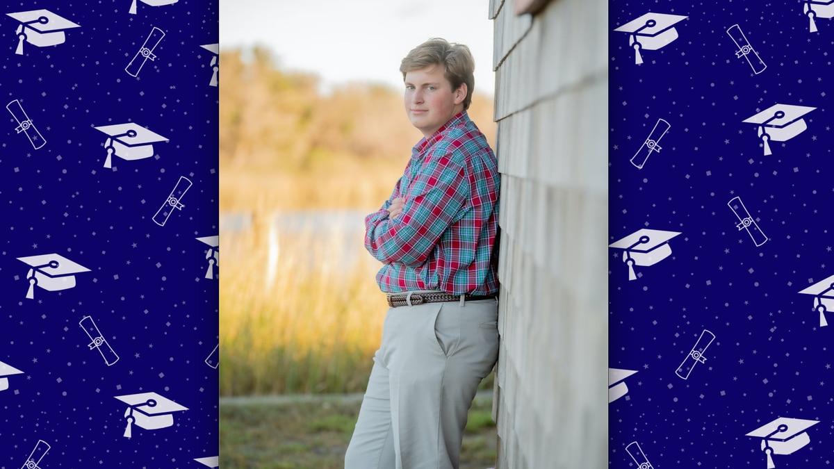 William Chadwick - WITN Class of 2021