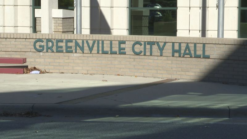 Greenville Councilmember appointed to task force.