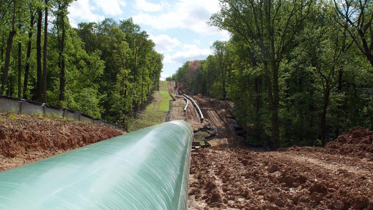 Atlantic Coast Pipeline Project