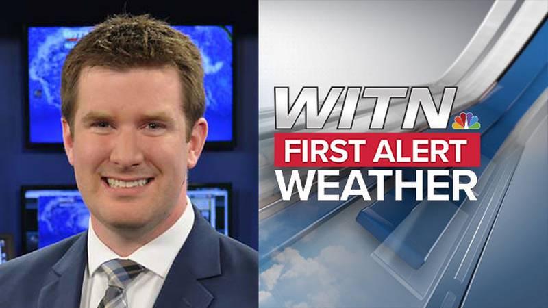 Charlie Ironmonger: WITN Meteorologist