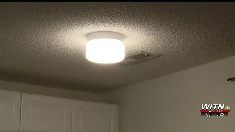 Pitt County offering help to pay past-due utility bills