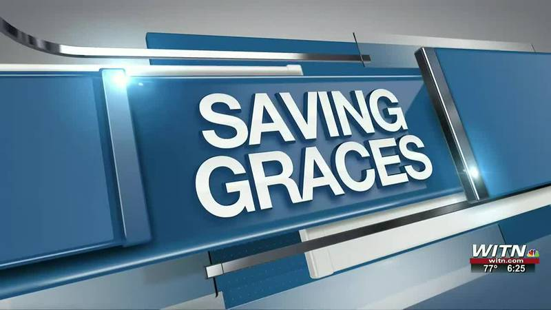 Saving Graces 4 Felines: Dulce