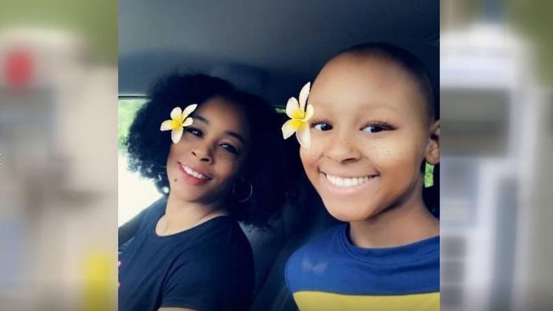 Monai's story: Teen battles cancer at Maynard Children's Hospital with positive attitude
