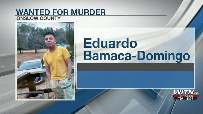 UPDATE: Victim identified in Onslow County home invasion murder