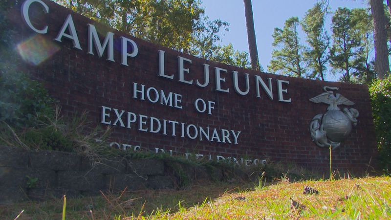 $1,000 reward to find men who assaulted a Camp Lejeune Marine