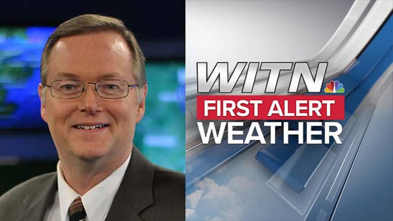 Phillip Williams: WITN Meteorologist