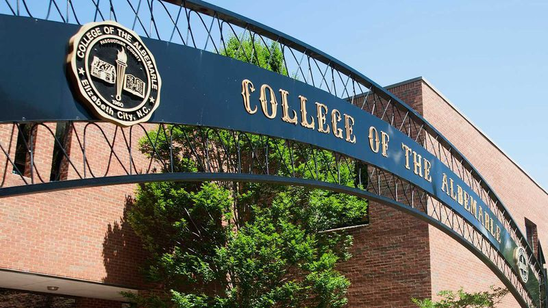 College of the Albemarle to offer mental health course on COVID pandemic