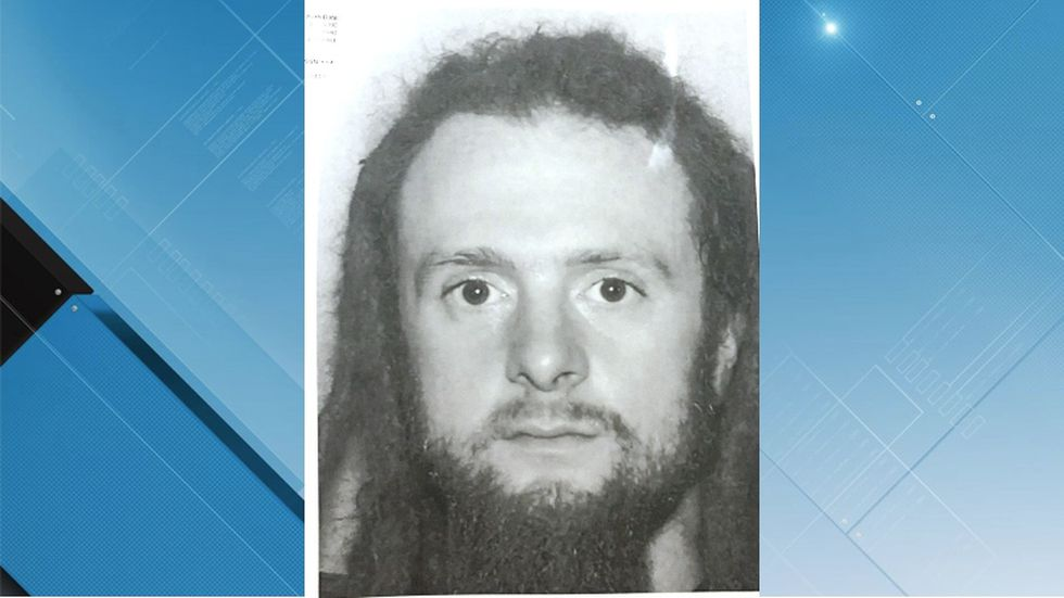 Authorities have identified the suspect as Robert Strother.